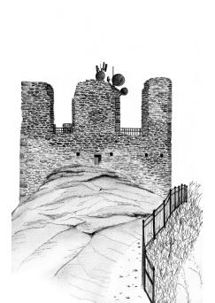 rozhledna Andělská hora