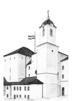 rozhledna Špilberk