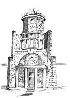 rozhledna Věž samostatnosti